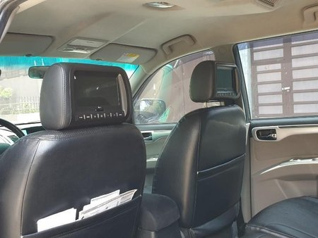 Mitsubishi Montero Sport 2012 Automatic Diesel For sale