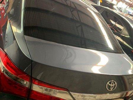 Toyota Corolla Altis 2017 for sale in Quezon City