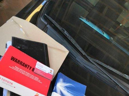 2014 Toyota Yaris for sale in Vigan