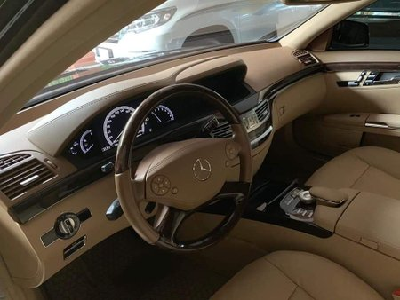 Used 2012 Mercedes-Benz S300 Local