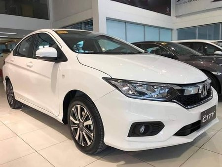 2020 Honda City 1.5 E CVT in Lipa