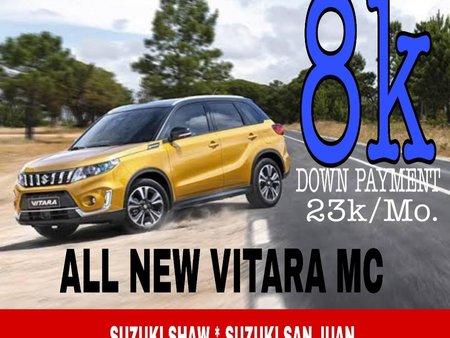 Brand New 2020 Suzuki Vitara GLX
