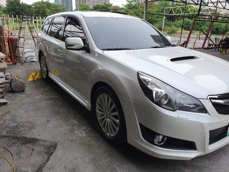 Used 2012 Subaru Legacy Gt Turbo