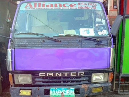 Used Mitsubishi CanterA 2009 Manual Diesel for sale