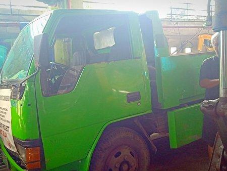 Mitsubishi CanterA 2012 for sale in Quezon City