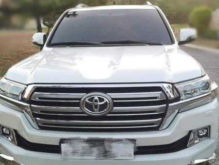 Used 2017 Toyota Land Cruiser VX Dubai