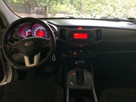 2012 Kia Sportage for sale in San Fernando