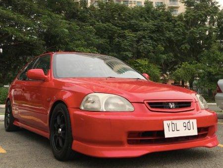 1996 Honda Civic for sale in San Juan