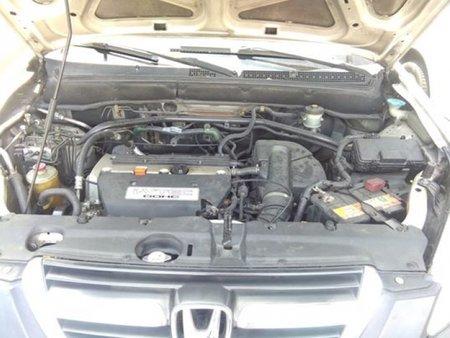 Honda Cr-V 2004 Automatic Gasoline for sale