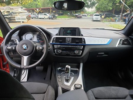 2018 Bmw 118I for sale in Pasig