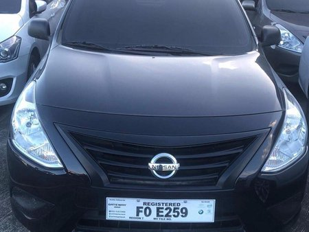 2018 Nissan Almera for sale in Quezon City