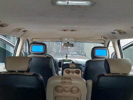 Selling Hyundai Starex 2014 in Quezon City