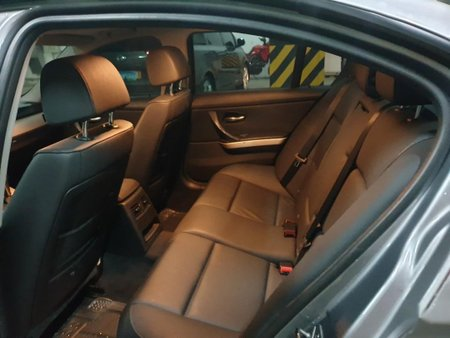 2011 Bmw 318I for sale in Pasig