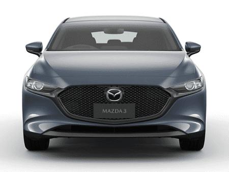 Mazda 3 1.5 Elite Sportback AT 26K monthly