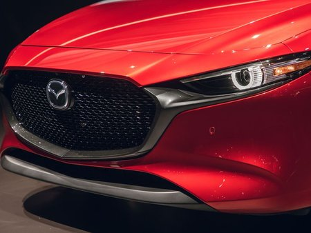 All New Mazda3 Speed AT Promo