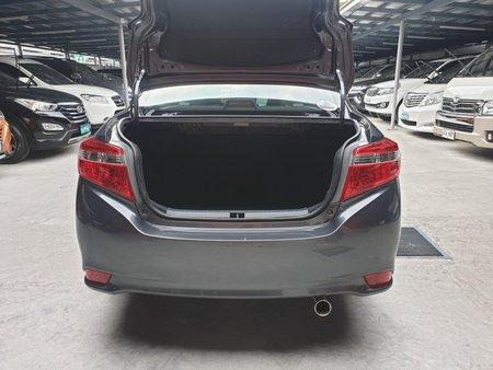 Toyota Vios 2015 E Automatic