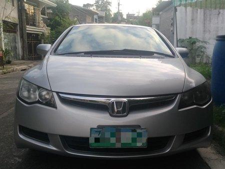 Honda Civic 2007 Automatic Gasoline