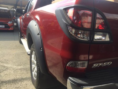 2015 Mazda Bt-50 for sale in Cainta