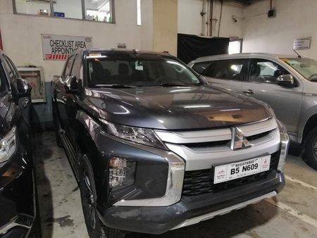 Brand New Mitsubishi Strada 2020 Pickup 4X2 AT