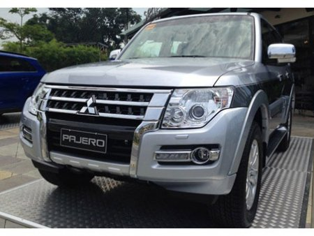 Brand New Mitsubishi Pajero 2019 Latest Promo