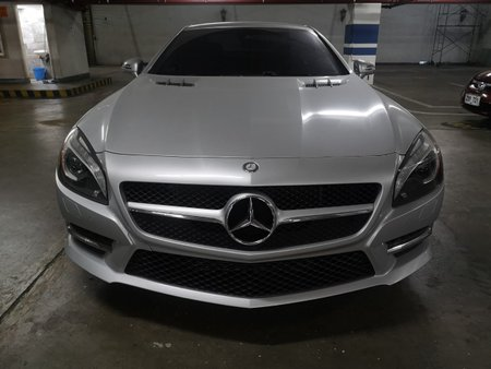 Used 2016 Mercedes Benz SL550