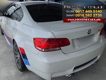 2009 BMW M3 Automatic