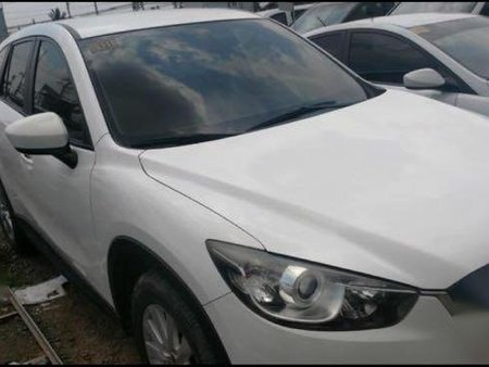 2014 Mazda Cx-5 for sale in Cainta