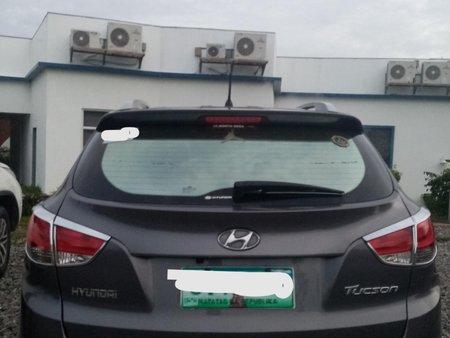Hyundai Tucson 2013 Automatic for sale in La Union