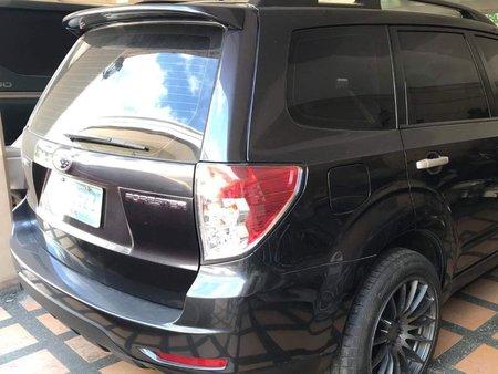 2010 Subaru Forester for sale in Marikina