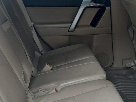 2015 Toyota Land Cruiser Prado for sale in Quezon City