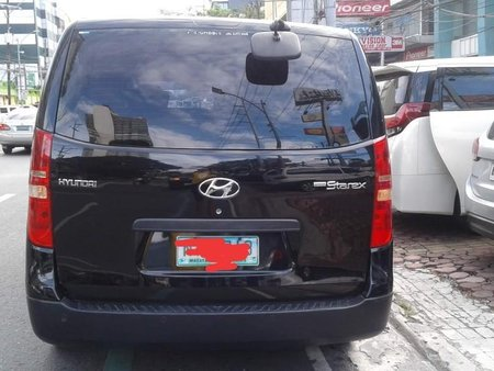 Hyundai Starex 2009 for sale in Las Pinas