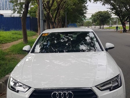 Audi A4 2019 1.4TFSI for sale in Taguig