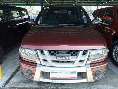 2016 Isuzu Sportivo XUV for sale in Paranaque