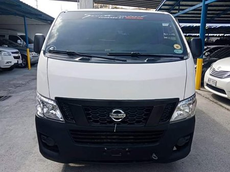 2016 Nissan NV350 Urvan for sale in Paranaque
