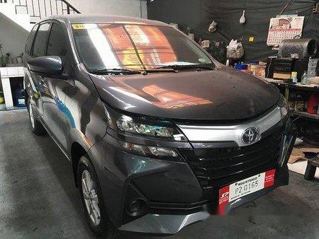 Selling Toyota Avanza 2019 Automatic Gasoline