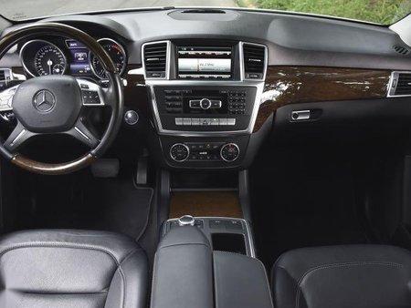 2014 Mercedes-Benz ML-Class for sale in Quezon City