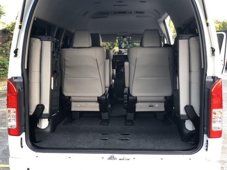 Toyota Hiace 2017 for sale in Paranaque