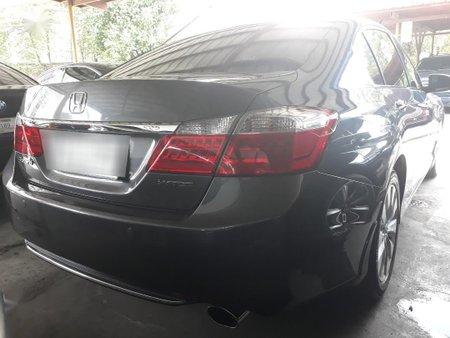 2014 Honda Accord for sale in Manila