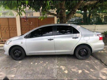 Toyota Vios 2013 for sale in Makati