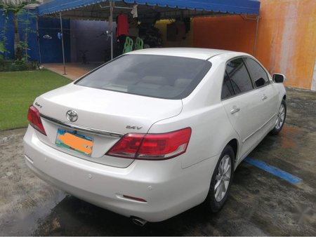 2010 Toyota Camry for sale in Cebu City