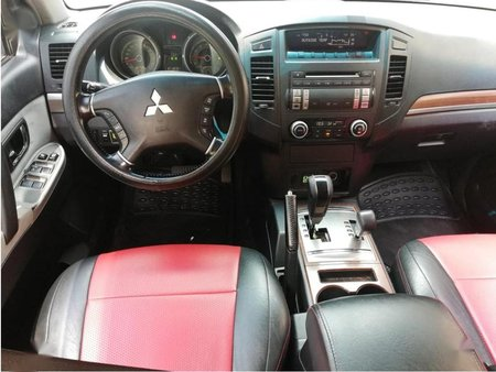 2007 Mitsubishi Pajero for sale in Valenzuela