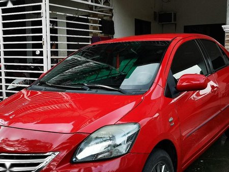 2013 Toyota Vios for sale in Quezon City