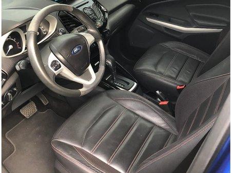 Sell Blue 2017 Ford Ecosport in Dasmariñas