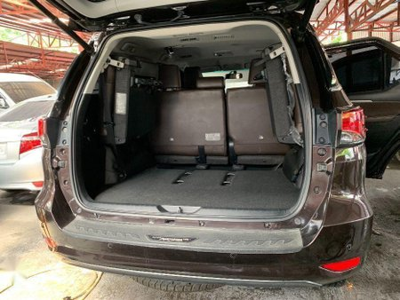 2018 Toyota Fortuner for sale in Quezon City