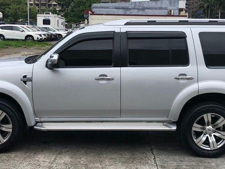 2012 Ford Everest for sale in Pasig