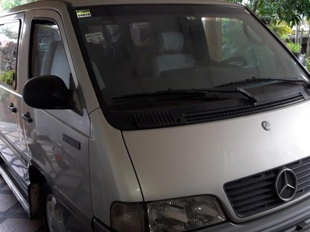 Mercedes-Benz MB100 1997 for sale in Paranaque