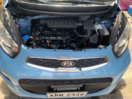2015 Kia Picanto for sale in Makati