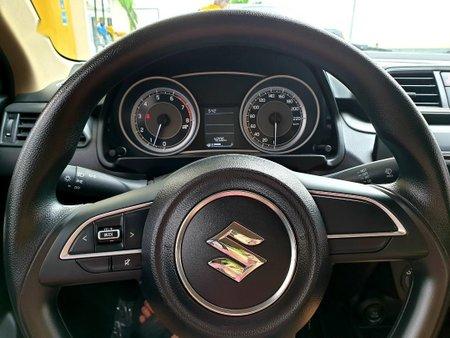 2019 Suzuki Dzire for sale in Quezon City