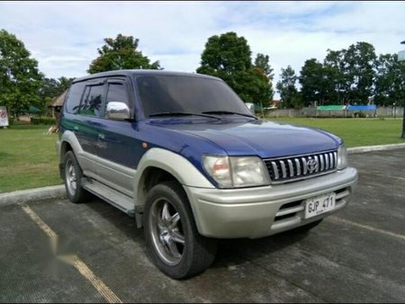 1998 Toyota Prado for sale in Lipa