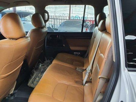2011 Toyota Land Cruiser for sale in Cebu City